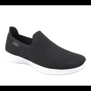 Shoes - Skechers You Define Womens sneakers